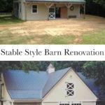 Second Act Farm: A Renovation & Retirement Home