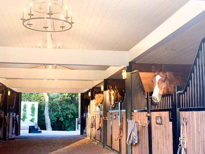 A stunning barn transformation on Stable Style