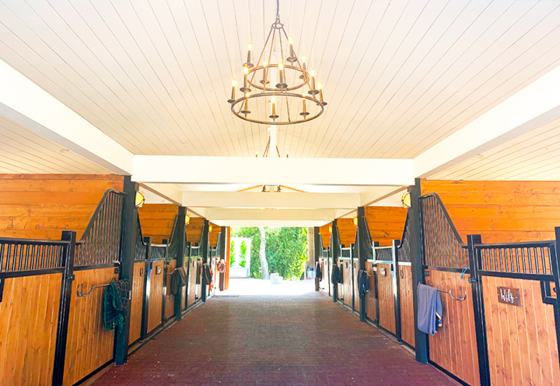 Tour a Stable Style worthy transformation - learn more on the blog